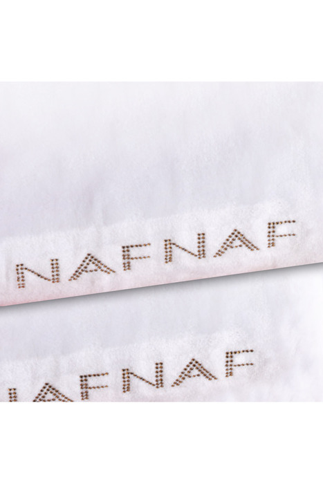 Naf-naf star white