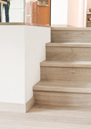 Laminate quick-step